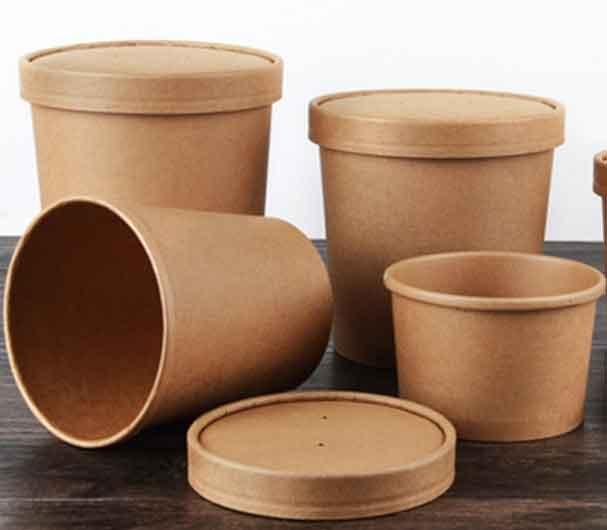 Paper Cups - Vovo Inc  Philippines